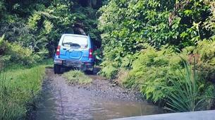 4x4-Rotorua-4WD Bush Safari in Rotorua-4