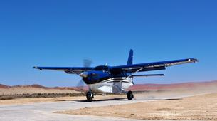 Scenic Flights-Swakopmund-Scenic flight over Namib Desert, from Swakopmund-5