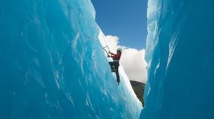 Helicopter tours-Franz Josef Glacier-Helicopter Tour & Ice Climbing on Franz Josef Glacier-3