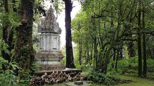 Hiking / Trekking-Chiang Mai-Hiking in Doi Inthanon National Park-1