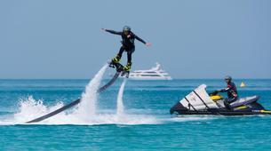 Flyboard / Hoverboard-Dubai-Flyboarding Lesson on Jumeirah Beach, Dubai-6