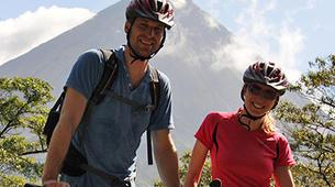 Mountain bike-Arenal Volcano National Park-Mountain Biking in Arenal Volcano National Park-3