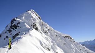 Backcountry Skiing-Verbier-Backcountry skiing day trip in Verbier-2
