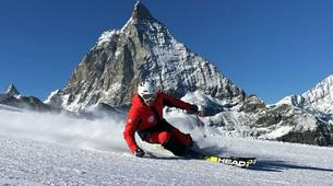 Backcountry Skiing-Zermatt-Freeride Ski and Snowboard in Zermatt-1