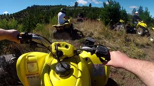 Quad biking-Taupo-Quad Biking Adventure Tour in Taupo-6