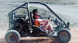 Quad biking-Corralejo, Fuerteventura-Buggy excursions from Corralejo-3