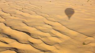 Hot Air Ballooning-Dubai-Hot Air Balloon Flight in Dubai-13