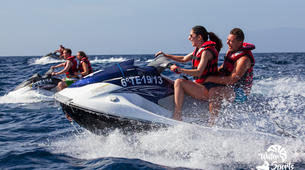Jet Ski-Costa Adeje, Tenerife-Jet ski excursions to Playa San Juan from Costa Adeje-1