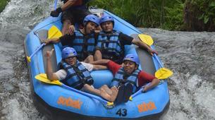 Rafting-Bali-Rafting on the Telaga Waja River in Bali-4