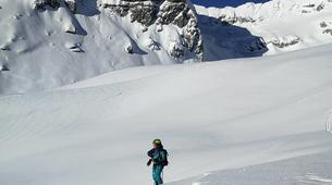 Ski de Randonnée-Flaine, Le Grand Massif-Week-end Ski de Randonnée à Flaine, Grand Massif-5