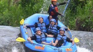 Rafting-Bali-Rafting on the Telaga Waja River in Bali-1