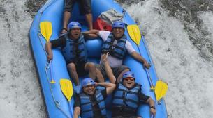 Rafting-Bali-Rafting on the Telaga Waja River in Bali-3