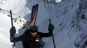 Ski de Randonnée-Bonneval-sur-Arc, Haute Maurienne-Initiation Ski de Randonnée à Bonneval-sur-Arc-6