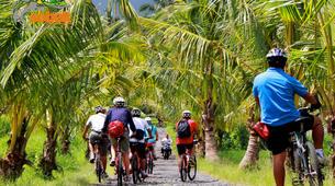 Mountain bike-Bali-MTB Tour of Mt. Batur in Bali-1