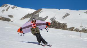 Snow Experiences-Val Cenis, Haute Maurienne-Wingjump rental in Val Cenis, Vanoise Massif-4