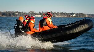 Jet Boating-Helsinki-Private RIB Boat Offshore Experience in Helsinki-4