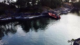 Jet Boating-Helsinki-Private RIB Boat Excursion to Helsinki's Island Nature Reserve-1