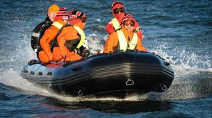 Jet Boating-Helsinki-Private RIB Boat Offshore Experience in Helsinki-3