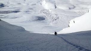 Ski de Randonnée-Flaine, Le Grand Massif-Week-end Ski de Randonnée à Flaine, Grand Massif-1
