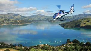 Helicopter tours-Christchurch-Scenic Helicopter Tour of Akaroa-2