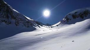 Ski touring-Tignes, Espace Killy-Private Ski Touring Session in Tignes-5