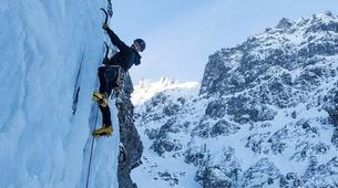 Ice Climbing-Bled-Ice Climbing Course in Triglav National Park near Bled-3