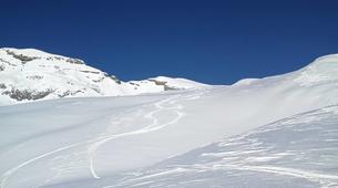 Ski de Randonnée-Flaine, Le Grand Massif-Week-end Ski de Randonnée à Flaine, Grand Massif-3