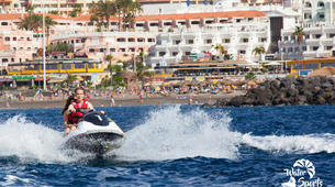 Jet Ski-Costa Adeje, Tenerife-Jet ski excursions to Playa San Juan from Costa Adeje-2