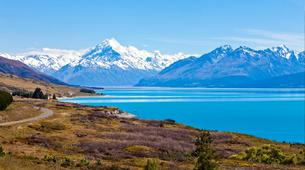 Helicopter tours-Christchurch-Southern Alps Helicopter Tour-4