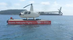 Helicopter tours-Port-Vila-Helicopter Tour of Port-Vila-3