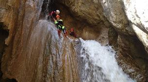 Canyoning-Lake Garda-Full Day Canyoning in Lake Garda-3