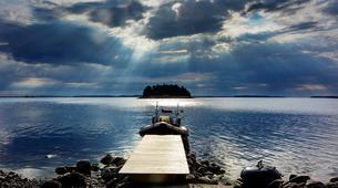 Jet Boating-Helsinki-Private RIB Boat Excursion to Helsinki's Island Nature Reserve-5