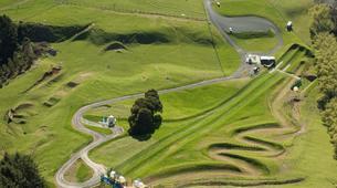 Zorbing-Rotorua-Zorbing Experience in Rotorua (Flexi Pass)-5