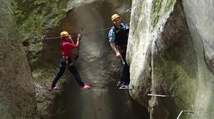 Via Ferrata-Arco-Guided Via Ferrata in Sarca Valley near Lake Garda-1