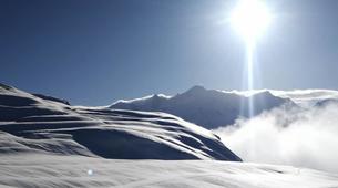 Ski de Randonnée-Flaine, Le Grand Massif-Week-end Ski de Randonnée à Flaine, Grand Massif-4