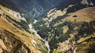 Helicopter tours-Christchurch-Southern Alps Helicopter Tour-6