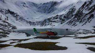 Helicopter tours-Christchurch-Southern Alps Helicopter Tour-2