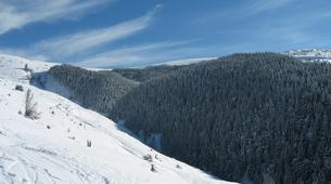 Raquette à Neige-Cauterets-Randonnée Raquettes à Cauterets, Pyrénées-1