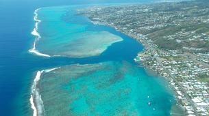 Parapente-Tahiti-Vol en Parapente Biplace à Tahiti-7