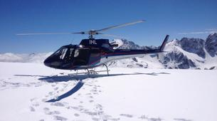 Helicopter tours-Christchurch-Mt Cook Helicopter Tour from Christchruch-6
