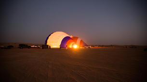 Hot Air Ballooning-Dubai-Hot Air Balloon Flight in Dubai-6