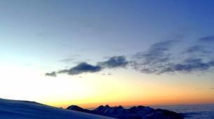 Ski de Randonnée-Flaine, Le Grand Massif-Week-end Ski de Randonnée à Flaine, Grand Massif-2