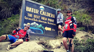 Mountain bike-Bali-Multi-Day Mt. Batur Hike & Bike-4