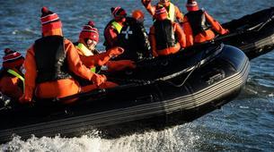 Jet Boating-Helsinki-Private RIB Boat Excursion to Helsinki's Island Nature Reserve-6