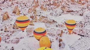 Hot Air Ballooning-Cappadocia-Hot Air Balloon Ride in Cappadocia-6