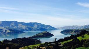 Helicopter tours-Christchurch-Scenic Helicopter Tour of Akaroa-3