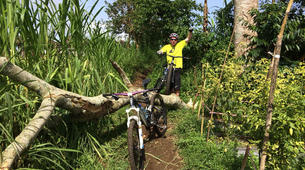 Mountain bike-Bali-Multi-Day Mt. Batur Hike & Bike-6