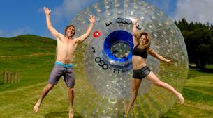 Zorbing-Rotorua-Zorbing Experience in Rotorua (Flexi Pass)-6
