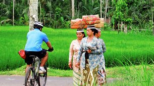 Mountain bike-Bali-MTB Tour of Mt. Batur in Bali-2