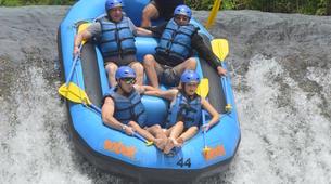 Rafting-Bali-Rafting on the Telaga Waja River in Bali-5